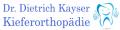 Kieferorthopädische Praxis Dr. Dietrich Kayser